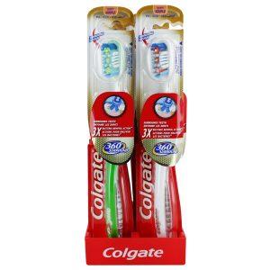 Colgate Surround Soft Toothbrush