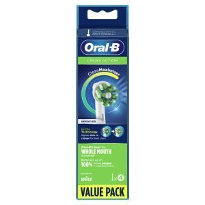 Oral B Action Replacement Heads
