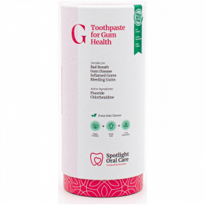 Spotlight Gum Health Toothpaste