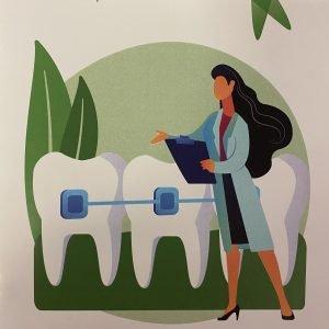 Orthodontics FAQS booklet